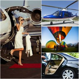bespoke air charter