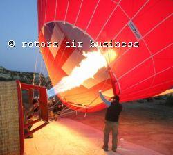 hot air ballons 4pax 1