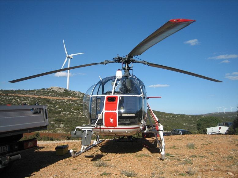 ελικόπτερα_για_μεταφορά_υλικών_AS315_Lama